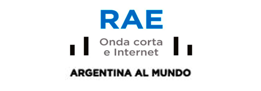 RAE - Argentina Al Mundo, winter schedule update