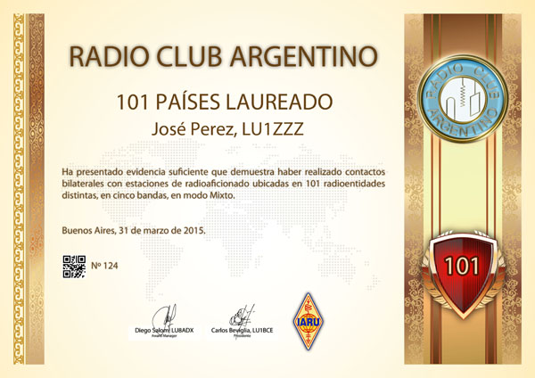 Hernando amateur radio club share your